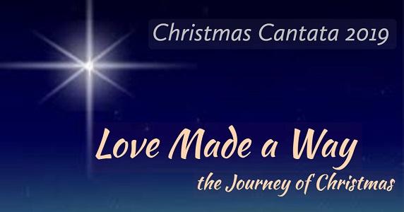Christmas Cantata.Christmas Cantata 2019 Soapstone Umc