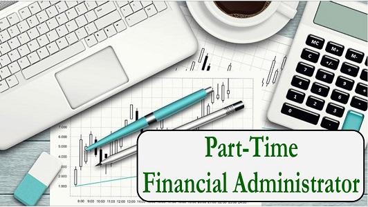 Part-Time Financial Administrator