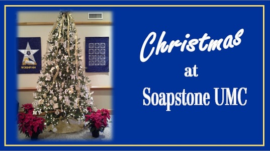 Christmas at Soapstone