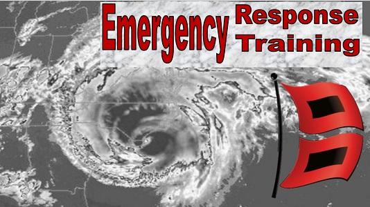 Emergence Response Training